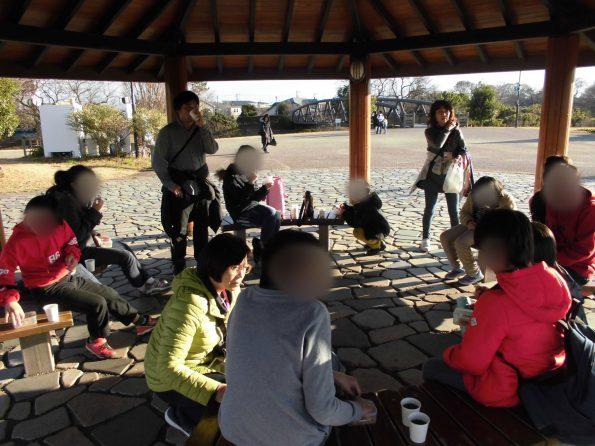 三川公園⑥