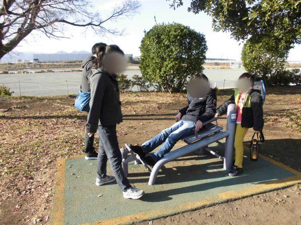 三川公園②